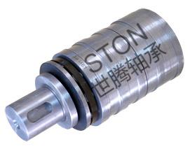 带轴型串列推力圆柱滚子轴承