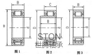 铜管轧机专用轴承